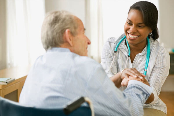 Marlow Care At Home Services