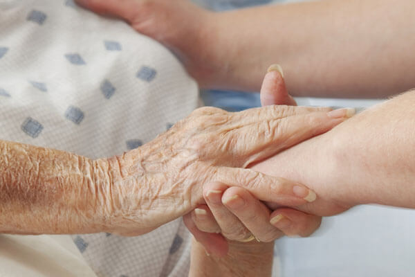 Palliative and Respite Care