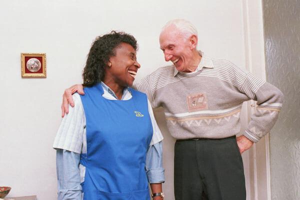 Burnham Care At Home Services