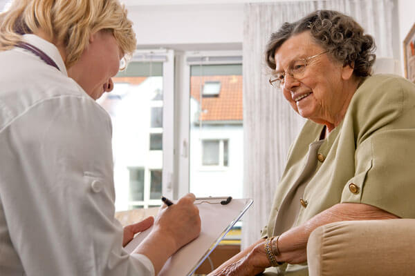 Dedworth Care At Home Services