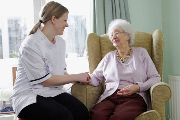 Eton Wick Care At Home Services