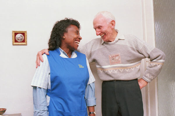 Maidenhead Care At Home Services