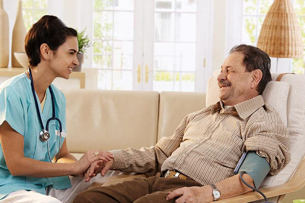 Slough Care At Home Services