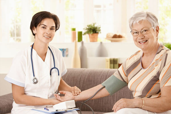 Taplow Care At Home Services